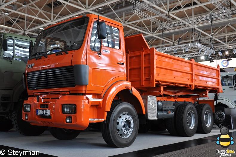 DSC 7931-border - IAA Hannover 2012