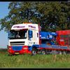 'Truckersdag Groot-Schuylenburg 2008'