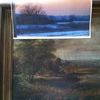 River-Stour 200 Years Later - John Constable Painting (17...
