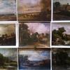 John Constable (1776-1837) II - John Constable Painting (17...