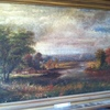 John Constable - John Constable Painting (17...