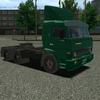 ets Kamaz Trekker 6x4 - ETS TRUCK'S