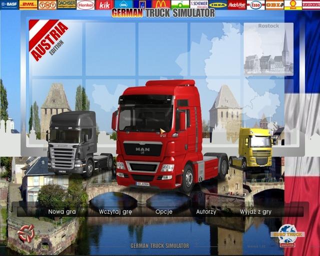 Читы german truck simulator сохранение все города