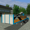 ets Trailer steentrailer le... - Redder Transport Staphorst