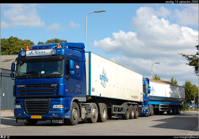 DSC 7859-border Kleter Transport, R - Boskoop