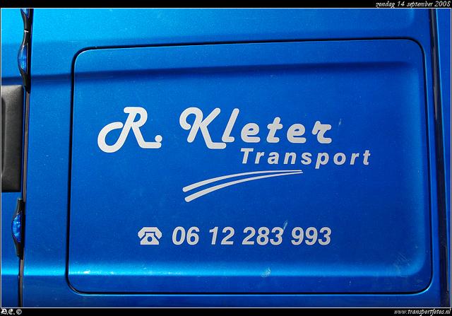 DSC 7863-border Kleter Transport, R - Boskoop