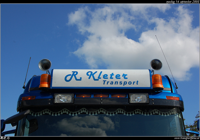 DSC 7865-border Kleter Transport, R - Boskoop