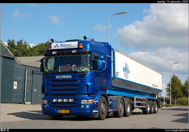 DSC 7868-border Kleter Transport, R - Boskoop