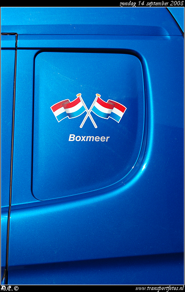 DSC 7869-border Kleter Transport, R - Boskoop