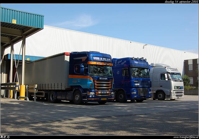 DSC 7966-border Wal, R. van der - Nes