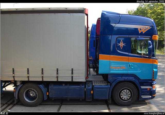 DSC 7970-border Wal, R. van der - Nes