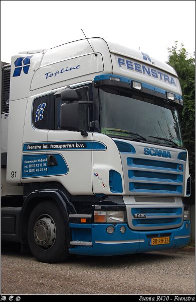 DSC 9788-border Feenstra - Damwoude