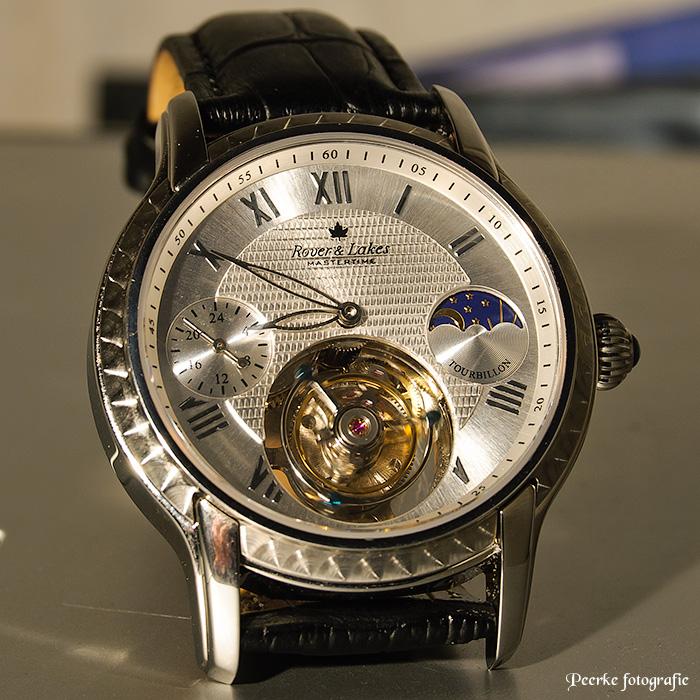 Rover-&-Lakes - Horloges