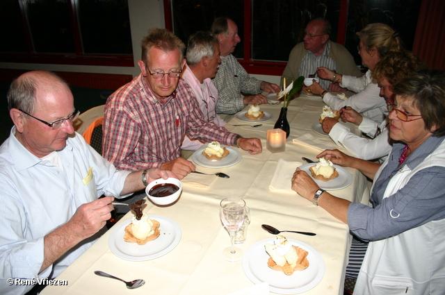 © René Vriezen 2008-09-19 #0105 VGPP Uitje Pensionairs Zilverstad Schoonhoven vrijdag 19-09-2008