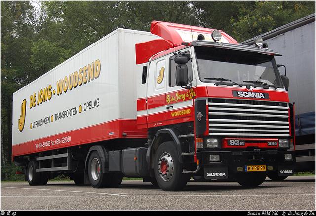 DSC 9969-border Jong & zn, SJ de - Woudsend