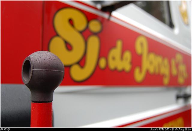 DSC 9978-border Jong & zn, SJ de - Woudsend