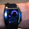 LED-horloge - Horloges