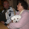 Ma en Ron en Cindy 21-09-08 4 - In huis 2008