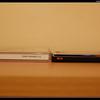 DSC 8144-border - Sony Ericson W880i -silver-