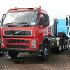 bb donateurs uitje kleyn trucks