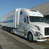 HSF logistics (Ex Vendrig) - Volvo VN