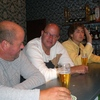 Chinesen met Ruud en Will 2... - Bij Empire