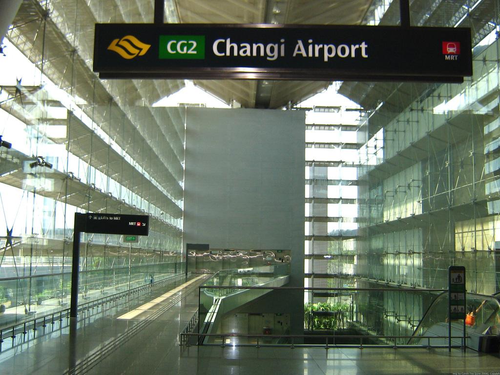 airports externalities