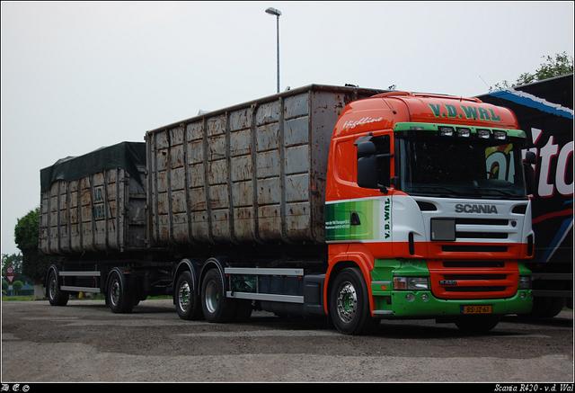 DSC 0915-border Wal Transport, van der - Heereveen