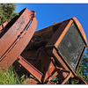 Rusty Tracter 2012 1 - Comox Valley