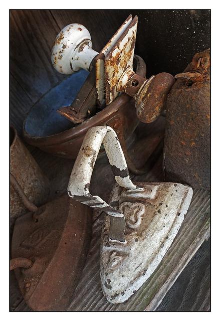 Rusty Bits 2012 1 Comox Valley