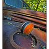 Rusty Truck 2012 1 - Abandoned