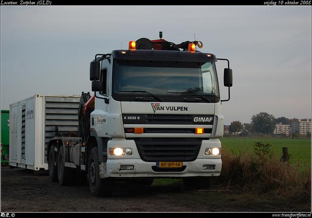 DSC 8666-border Vulpen, van - Gorinchem