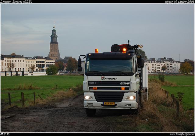 DSC 8667-border Vulpen, van - Gorinchem