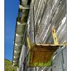 Hose Hanger - Abandoned