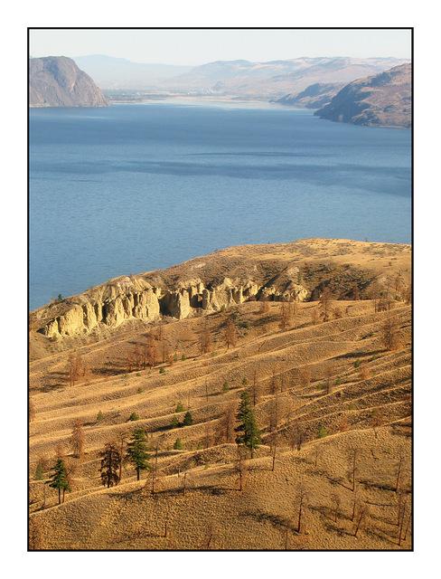 Savona British Columbia Canada
