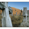 Spences Bridge Cemetary - British Columbia Canada