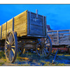 Clinton Wagon - British Columbia Canada
