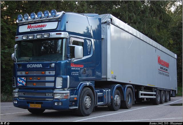 DSC 1390-border Wassenaar - Berlikum