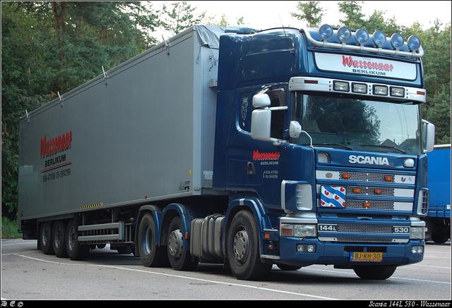 DSC 1398-border Wassenaar - Berlikum