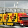 Bor Transport - Ameide  BZ-... - [opsporing] LZV