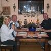 Etentje met Ruud en Will 11... - In huis 2008