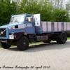 Hoekstra zand en Grindhande... - Volvo N10 & N12