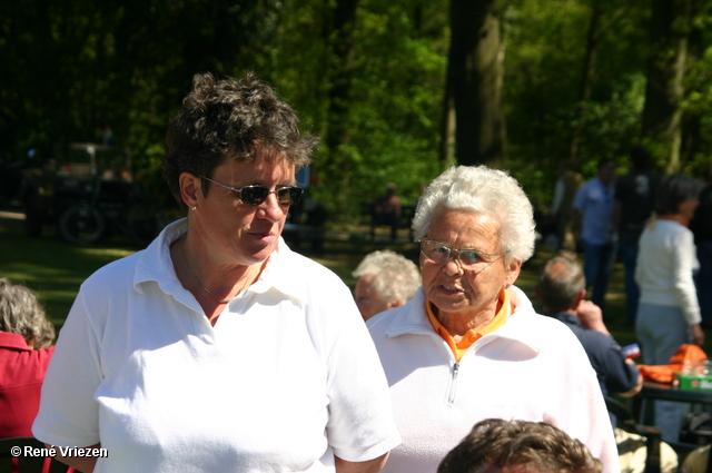 René Vriezen 2007-04-30 #0031 Koninginnedag Schaarsbergen Arnhem 2007