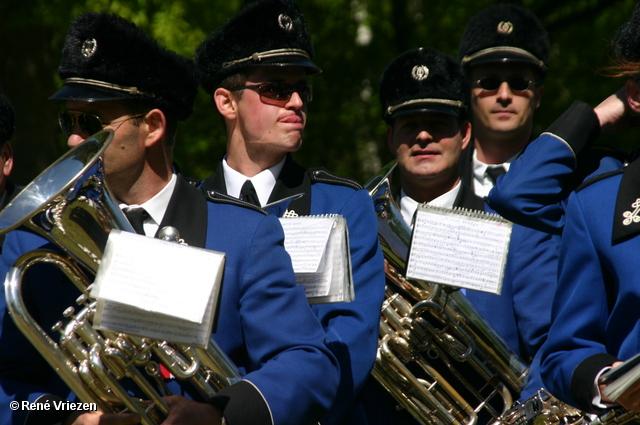 René Vriezen 2007-04-30 #0002 Koninginnedag Schaarsbergen Arnhem 2007