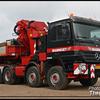 Mammoet - Schiedam  BZ-ZD-4... - Mercedes 2012