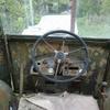 ZetorSuper 35 02 - tractor real