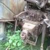 ZetorSuper 35 03 - tractor real