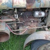ZetorSuper 35 04 - tractor real