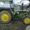 ZetorSuper50 m12 - tractor real