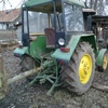 ZetorSuper50 m13 - tractor real